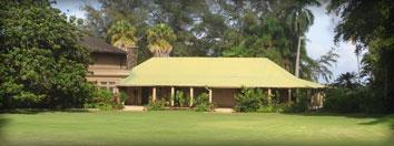 Grove Farm Museum