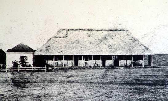 Grove Farm History